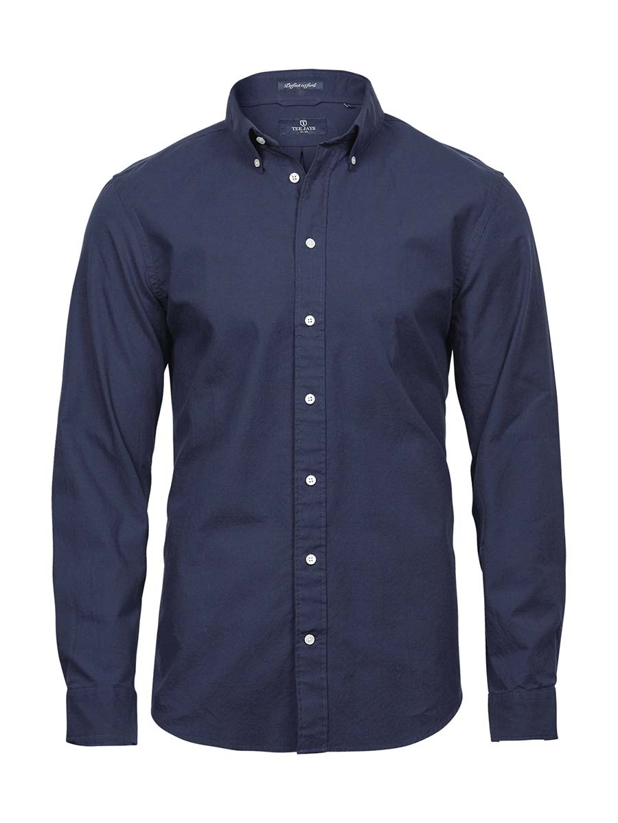 Chemise perfect oxford - 15-1145-3