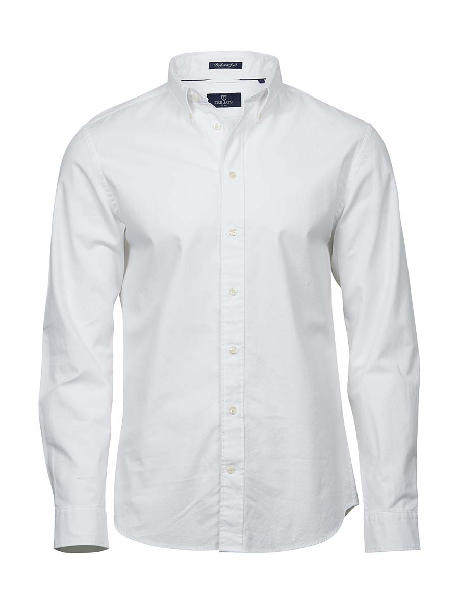 Chemise perfect oxford - 15-1145-4