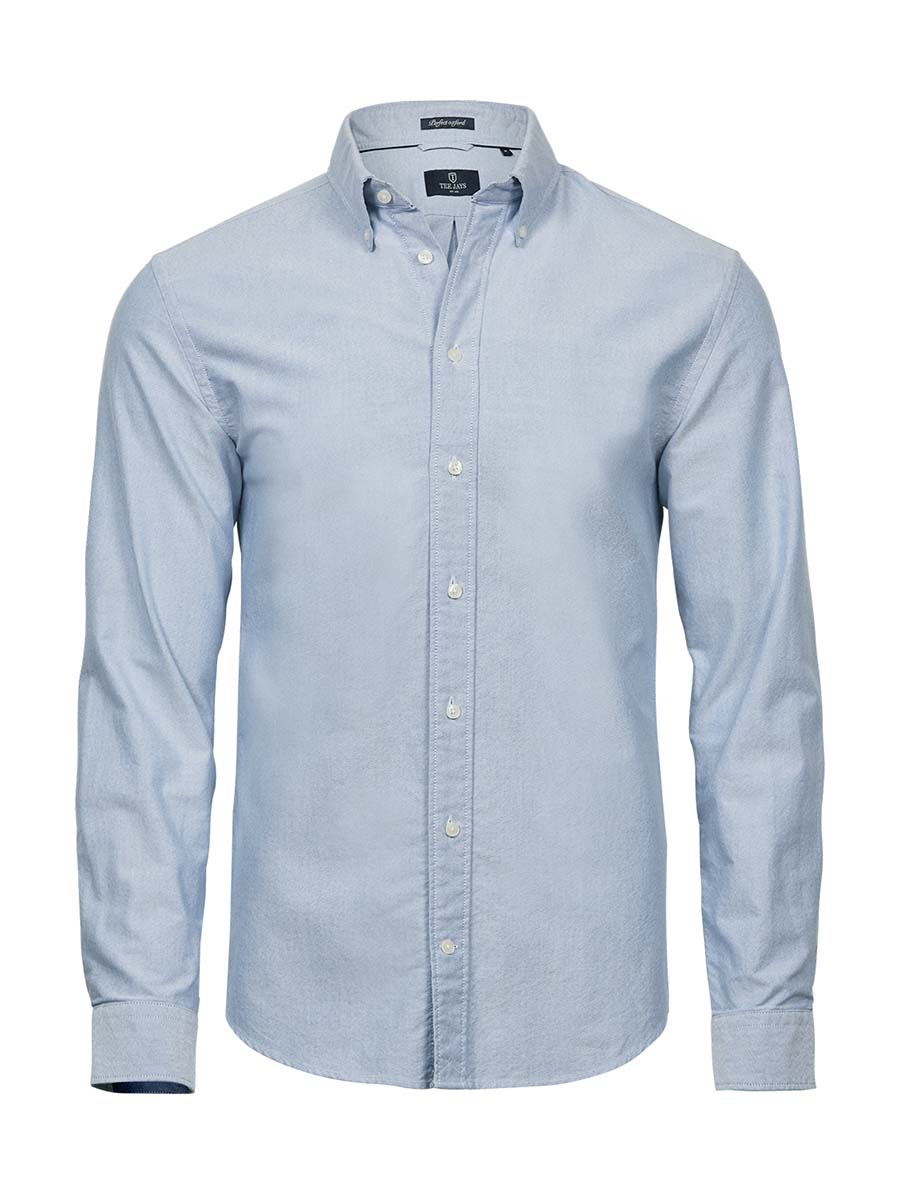 Chemise perfect oxford - 15-1145-5