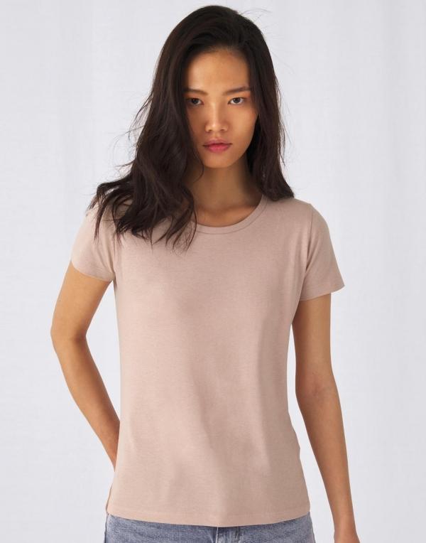 Tee-shirt femme bio