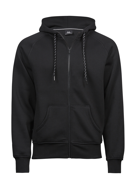 Sweat capuche zippé homme fashion - 15-1196-1