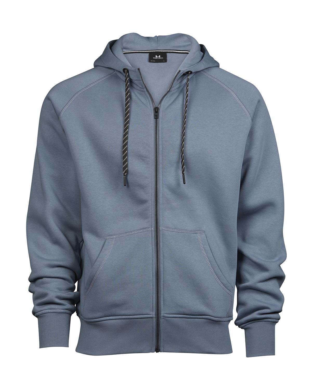 Sweat capuche zippé homme fashion - 15-1196-2