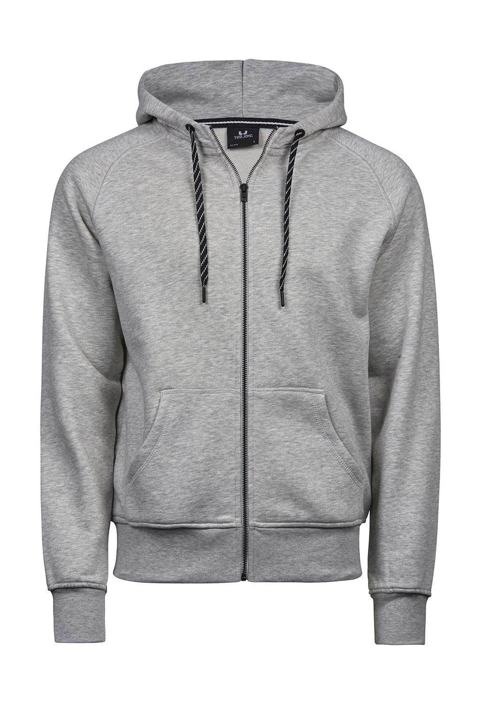 Sweat capuche zippé homme fashion - 15-1196-3