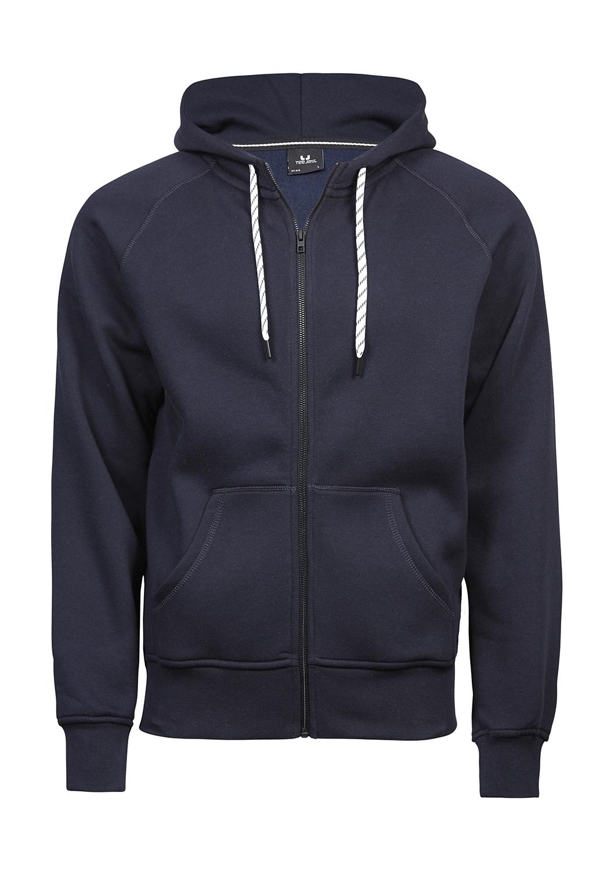 Sweat capuche zippé homme fashion - 15-1196-4