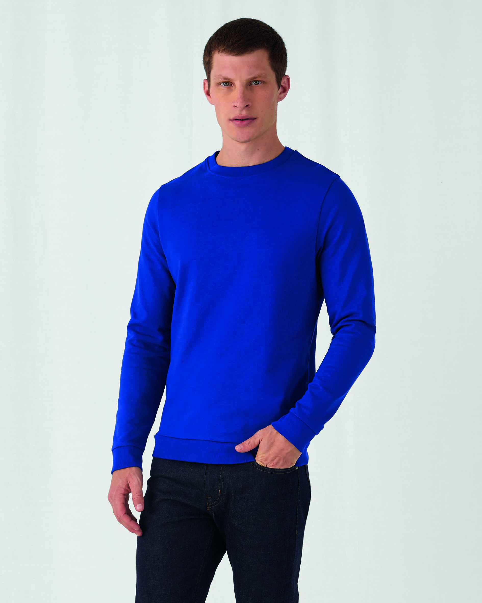 Sweat-shirt french terry