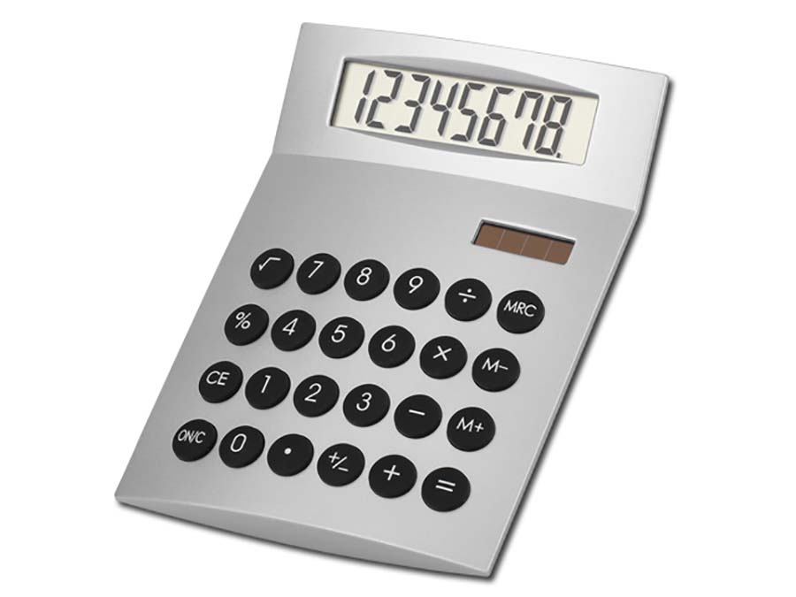 Calculatrice Jethro