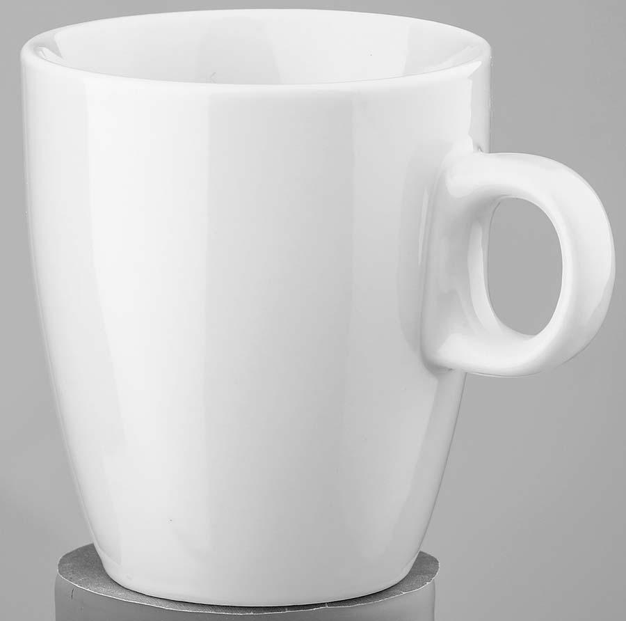Mug en porcelaine Lien