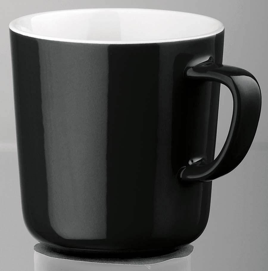 Mug en céramique Mocca