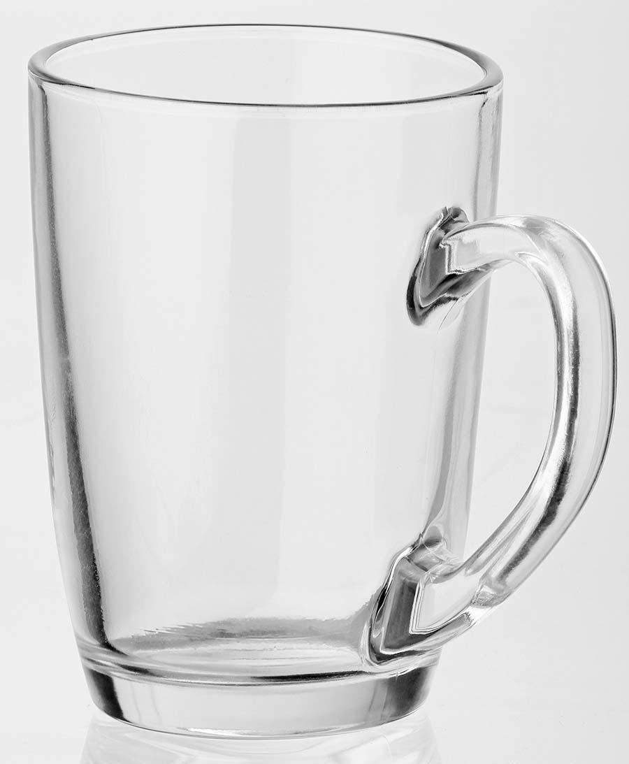 Mug en verre Glasper