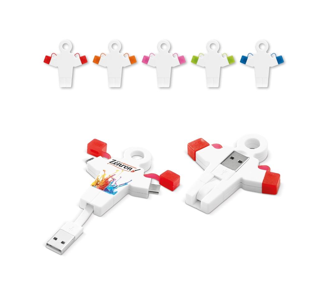 Connecteur Human link