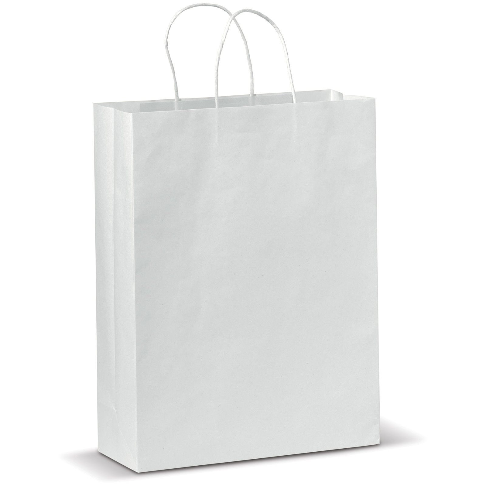 Sac papier Eco look grand