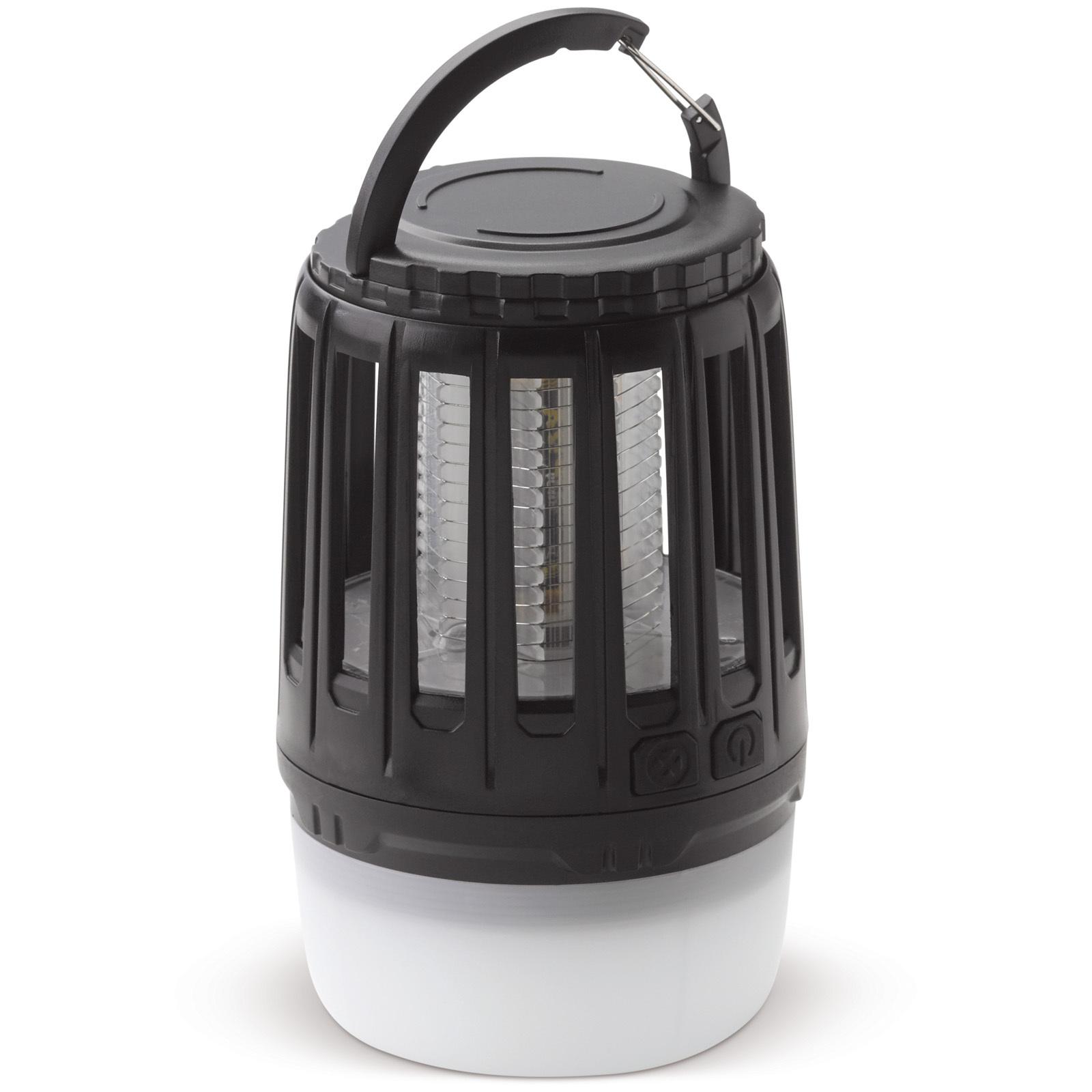 Lanterne anti-moustiques