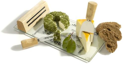 Plateau à fromage magnétique