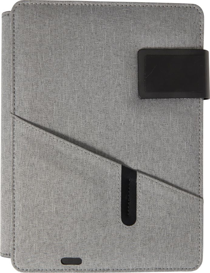 Conférencier A5 en polyester