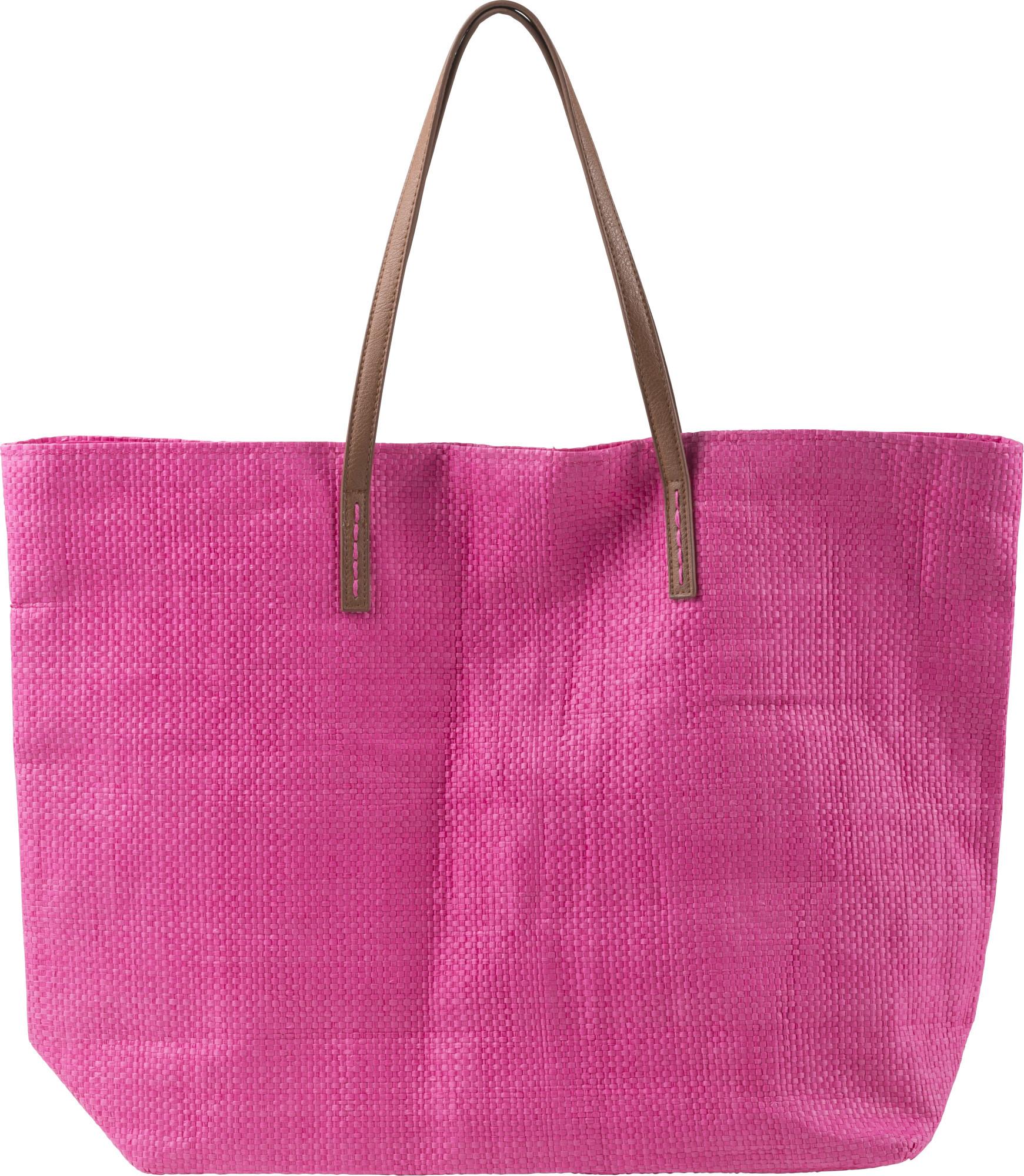Sac shopping et plage en polyester - 19-1249-19