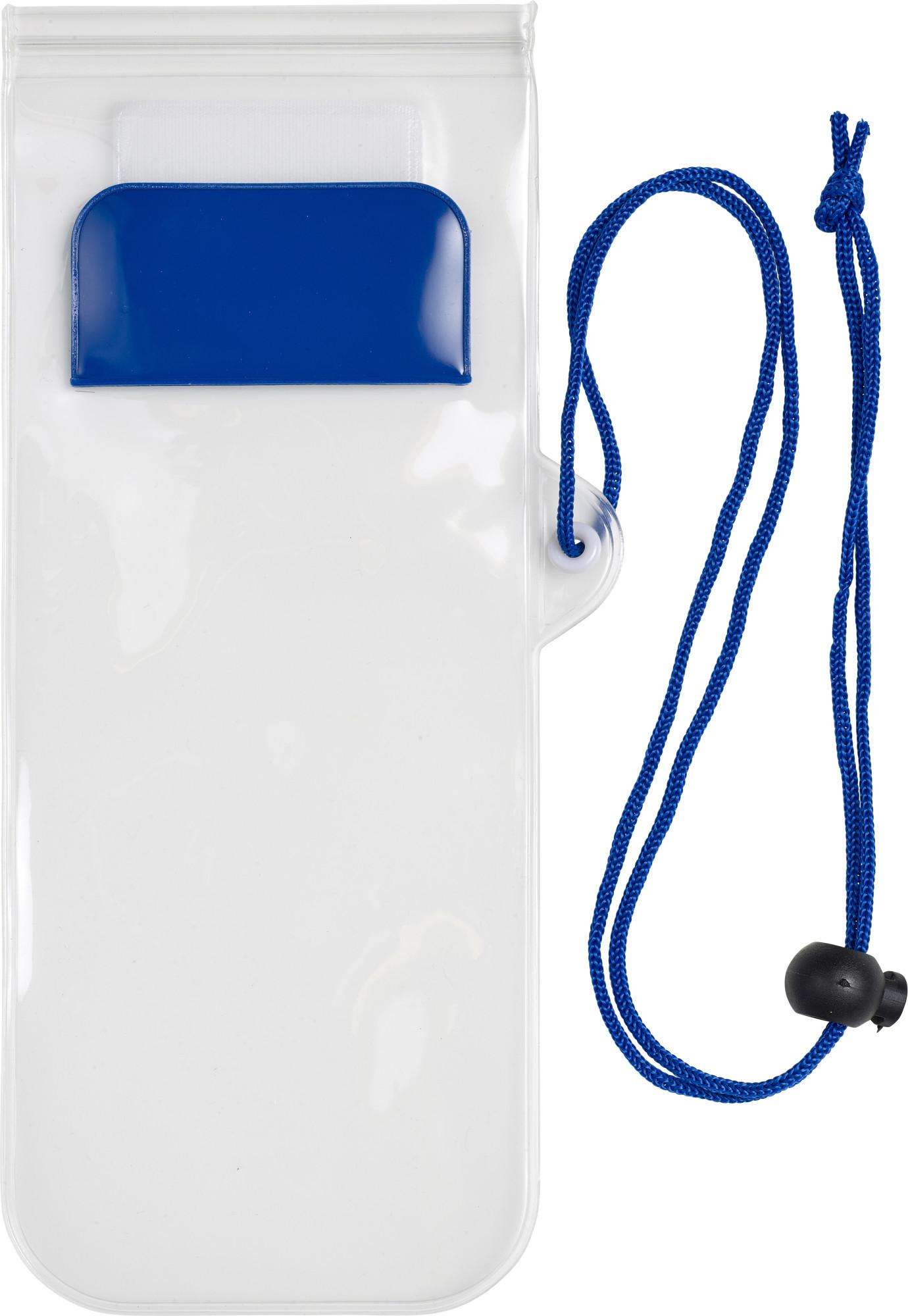 Étui waterproof en PVC pour smartphone - 19-1252-28