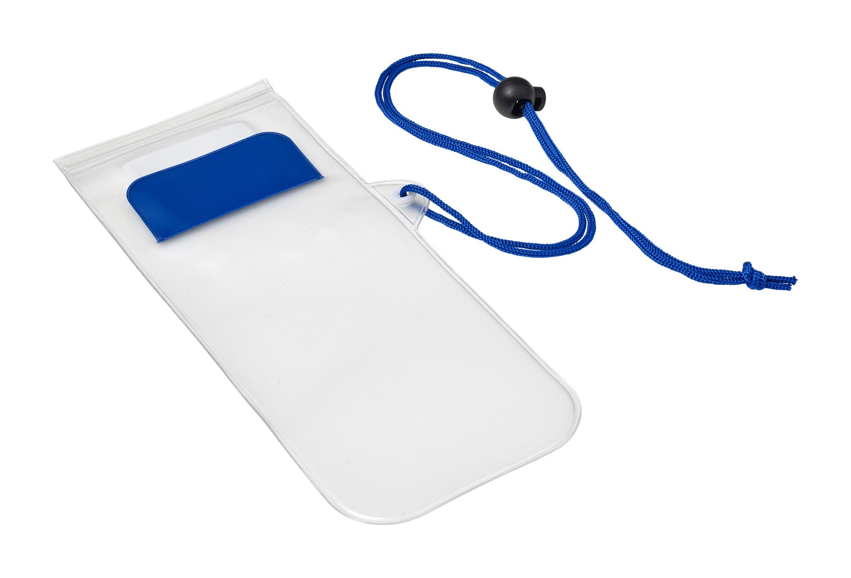 Étui waterproof en PVC pour smartphone