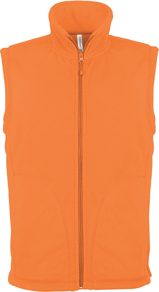 Gilet homme micropolaire - 2-1047-10