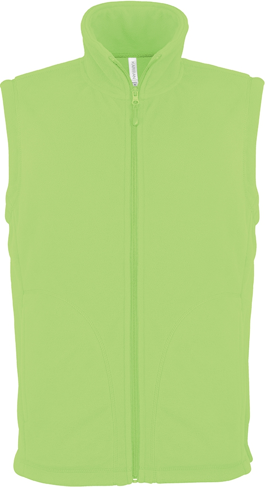 Gilet homme micropolaire - 2-1047-11
