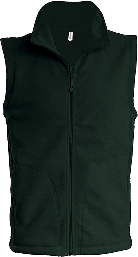 Gilet homme micropolaire - 2-1047-13