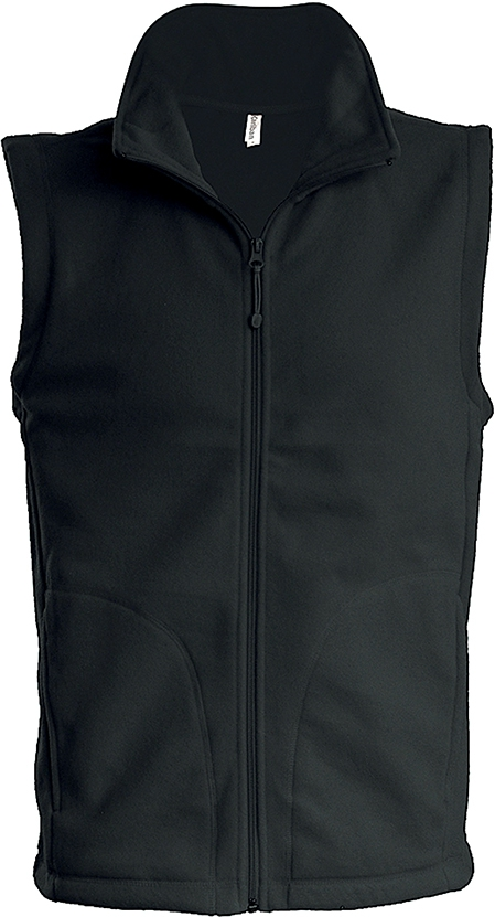 Gilet homme micropolaire - 2-1047-16