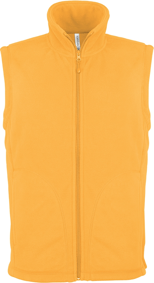 Gilet homme micropolaire - 2-1047-2