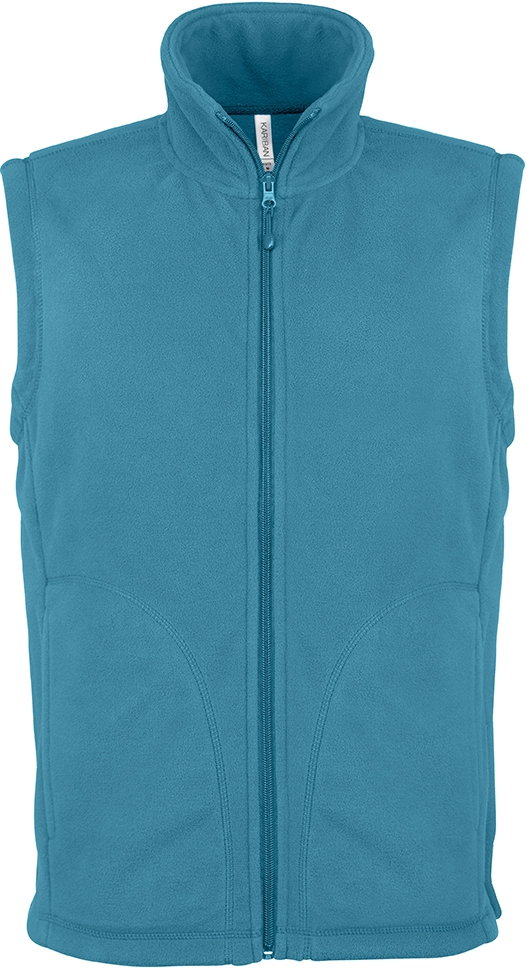 Gilet homme micropolaire - 2-1047-4