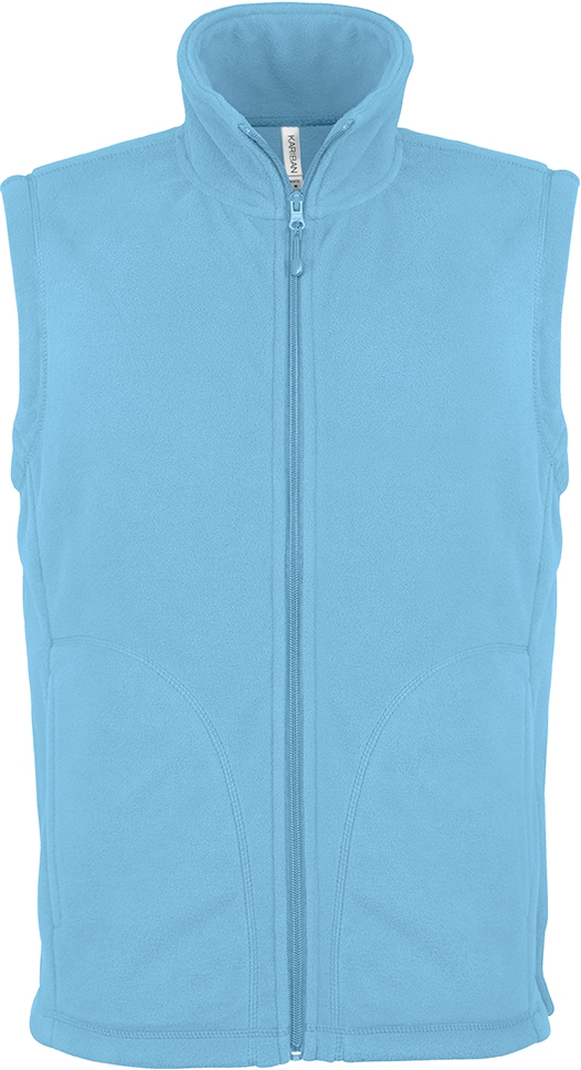 Gilet homme micropolaire - 2-1047-5