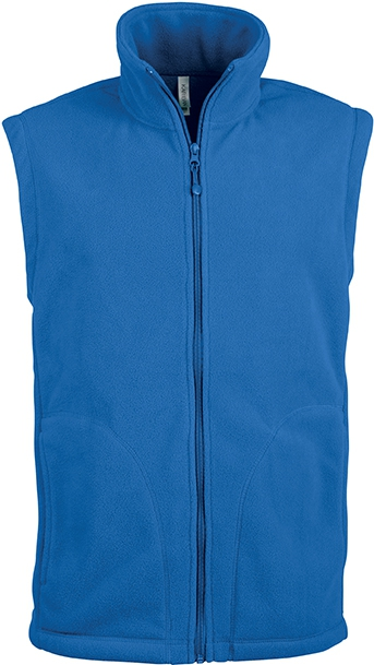 Gilet homme micropolaire - 2-1047-7