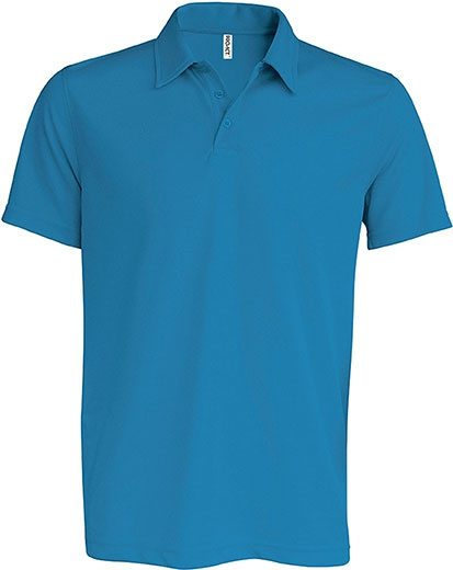 Polo sport manches courtes homme - 2-1270-2