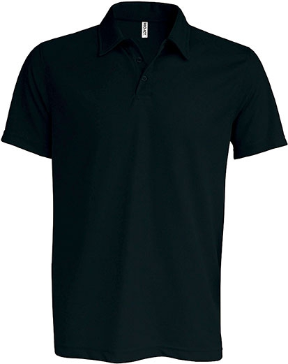 Polo sport manches courtes homme - 2-1270-3
