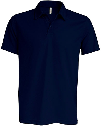 Polo sport manches courtes homme - 2-1270-5