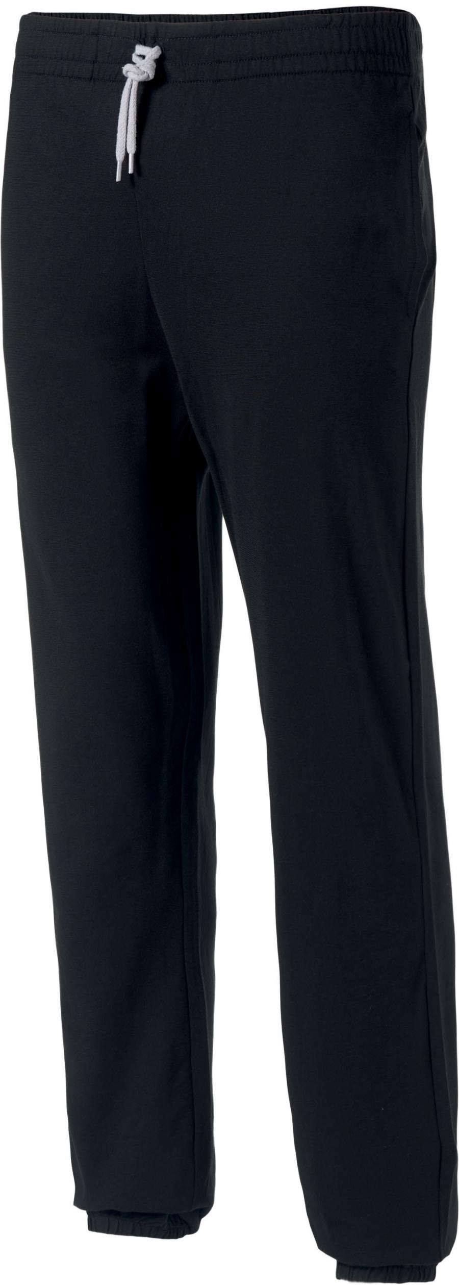 Pantalon de jogging en coton léger unisexe - 2-1370-3