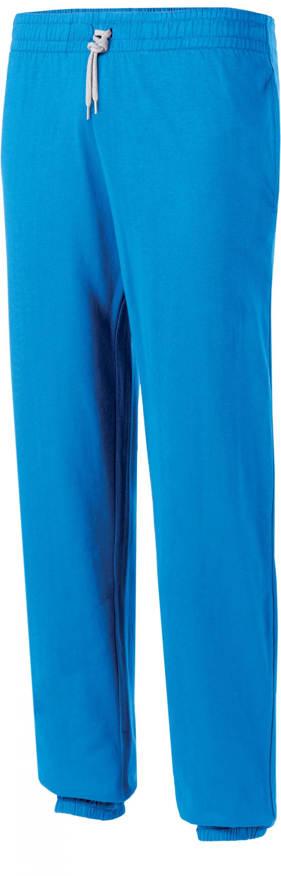 Pantalon de jogging en coton léger unisexe - 2-1370-4