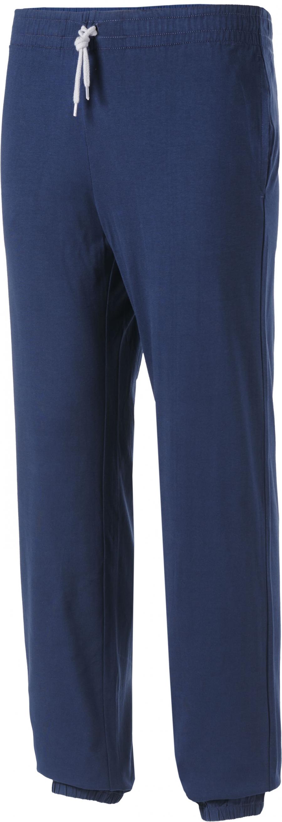 Pantalon de jogging en coton léger unisexe - 2-1370-5