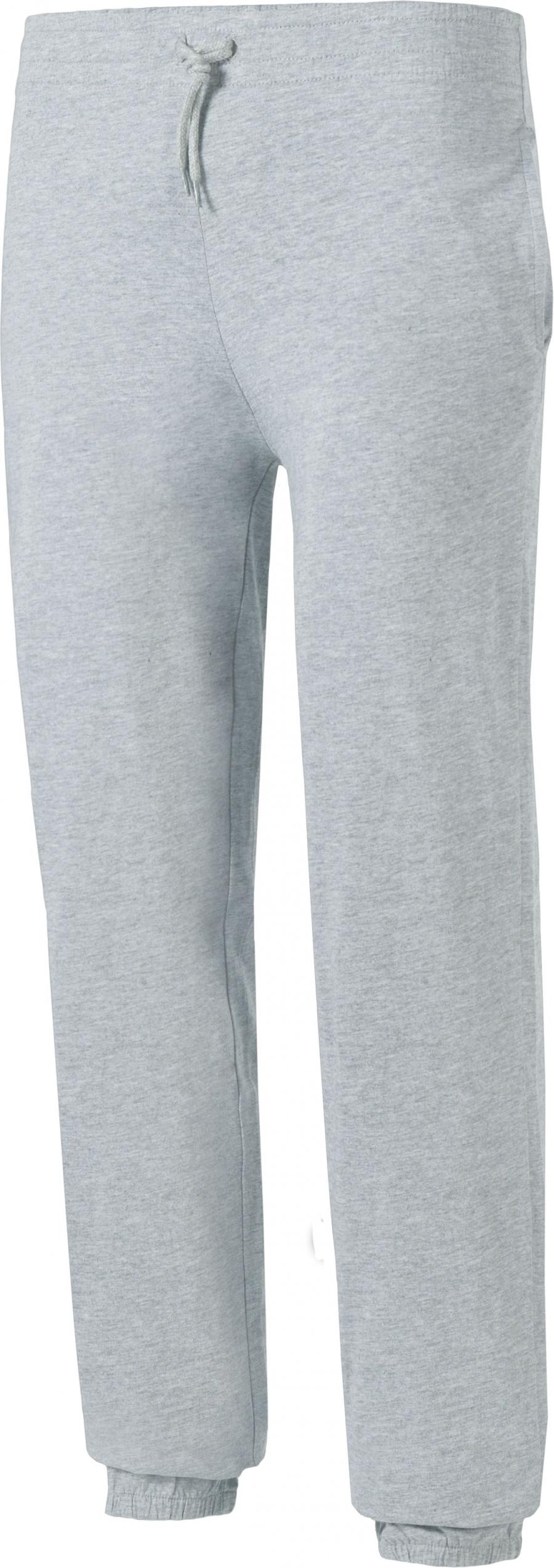 Pantalon de jogging en coton léger unisexe - 2-1370-6