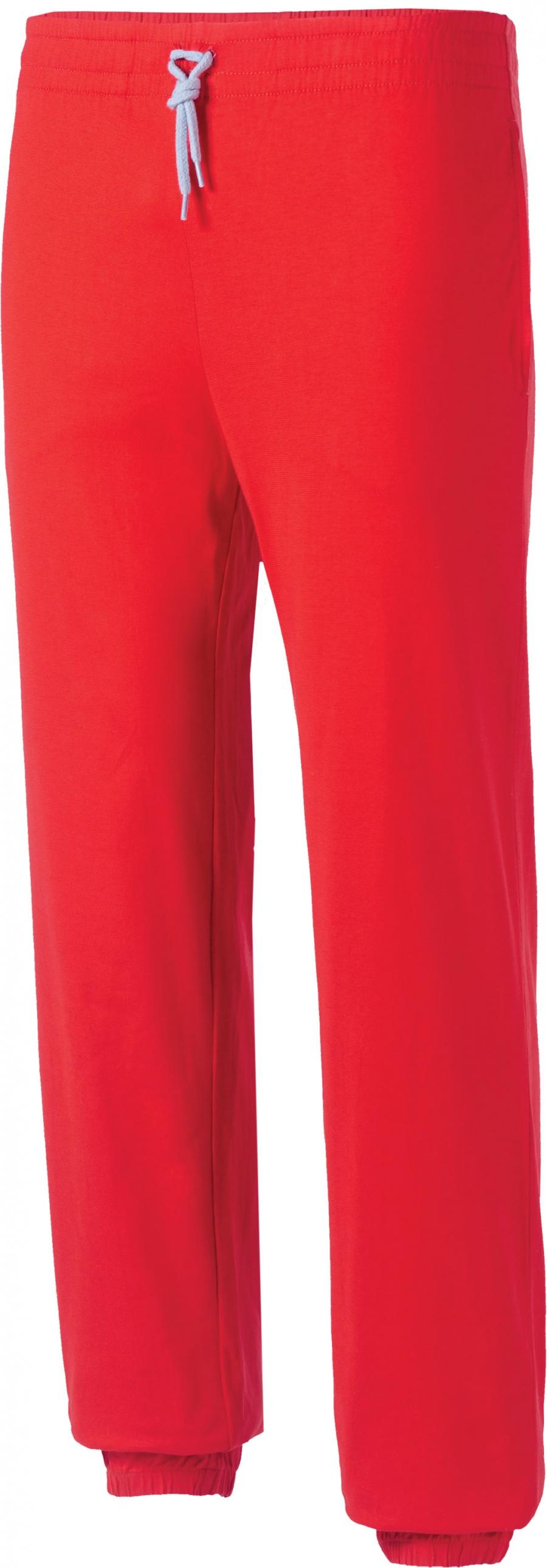 Pantalon de jogging en coton léger unisexe - 2-1370-7