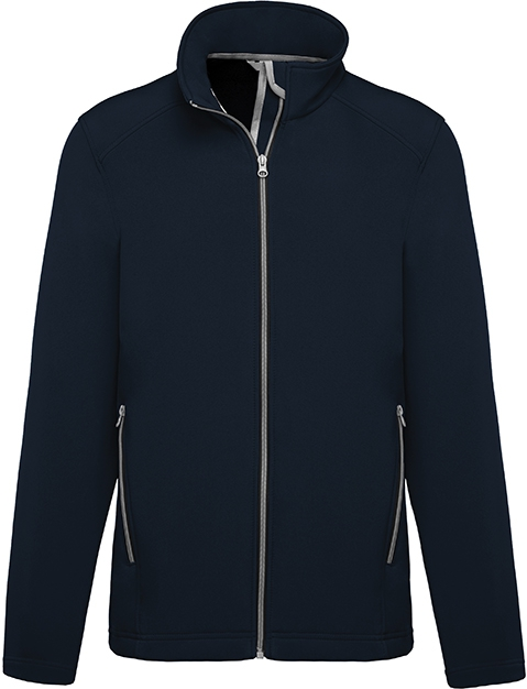 Veste softshell 2 couches homme - 2-1405-3
