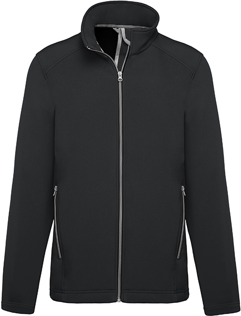 Veste softshell 2 couches homme - 2-1405-4