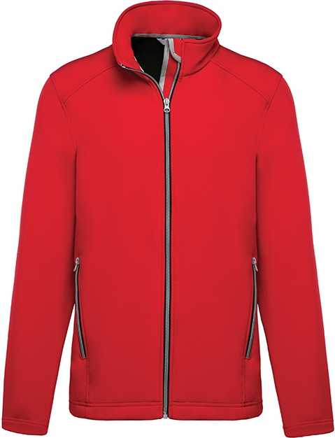 Veste softshell 2 couches homme - 2-1405-5