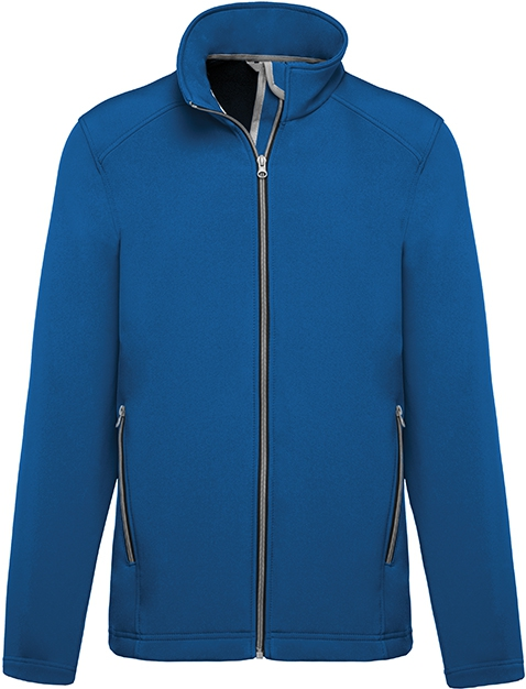 Veste softshell 2 couches homme - 2-1405-6