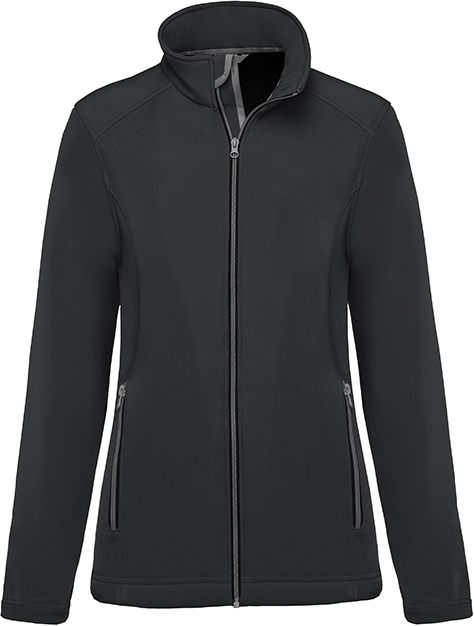 Veste softshell 2 couches femme - 2-1406-3