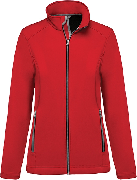 Veste softshell 2 couches femme - 2-1406-4