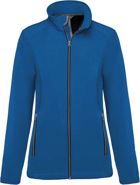 Veste softshell 2 couches femme - 2-1406-5