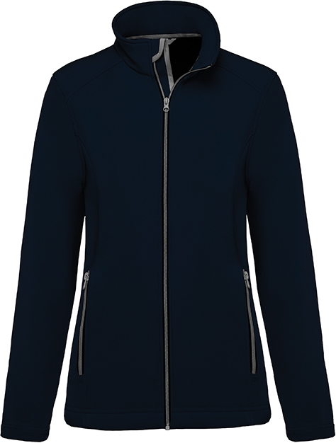 Veste softshell 2 couches femme - 2-1406-6
