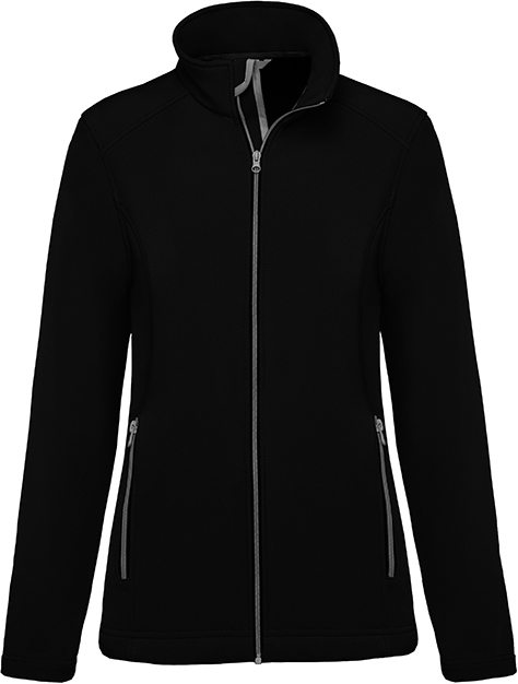 Veste softshell 2 couches femme - 2-1406-7