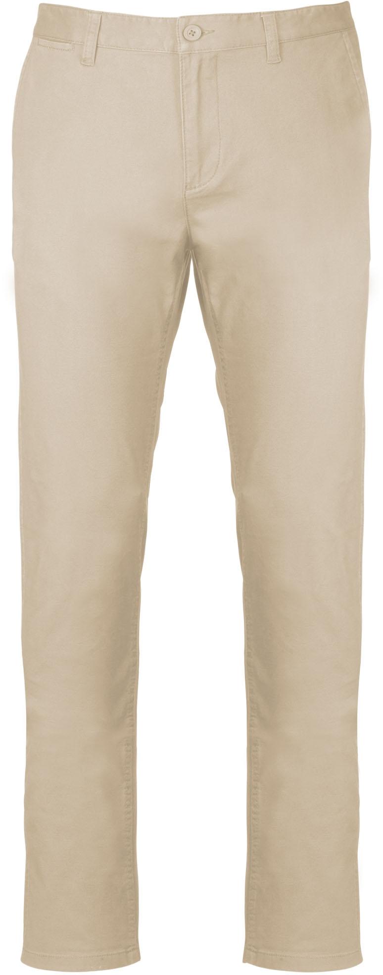 Pantalon chino homme - 2-1478-3