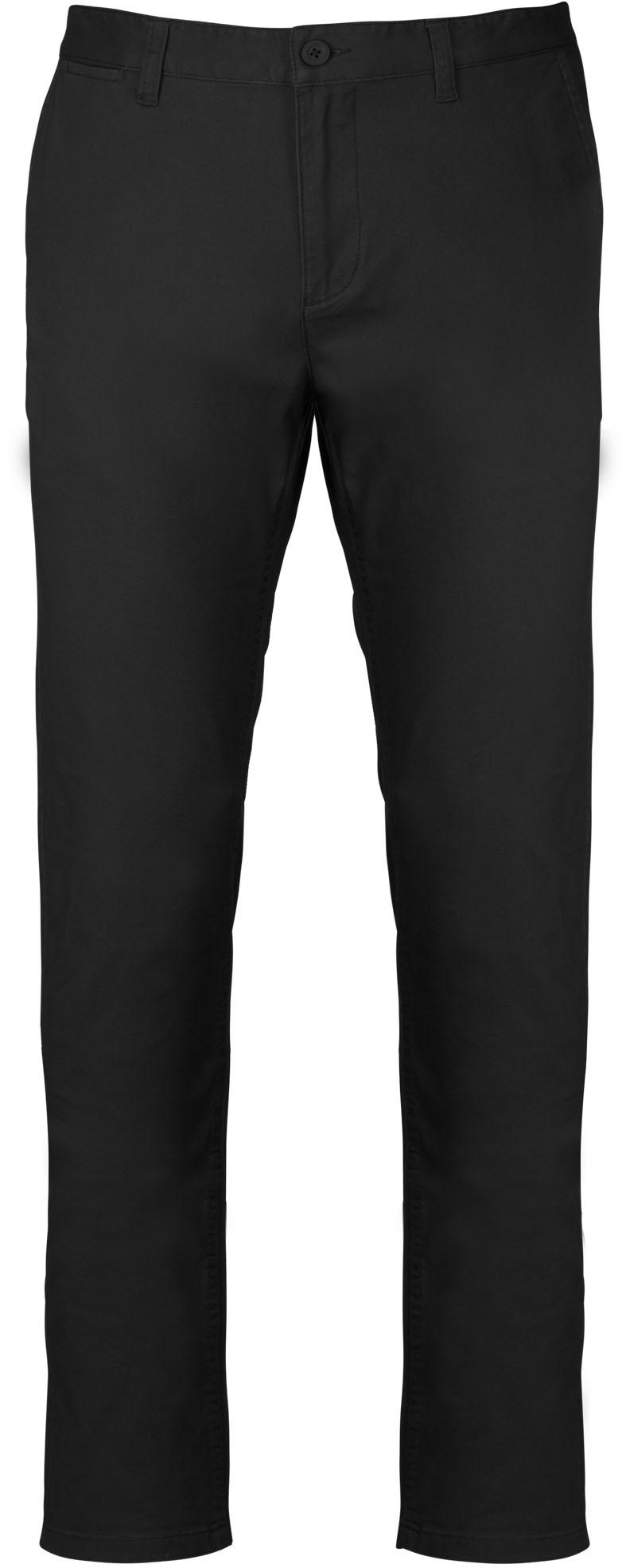 Pantalon chino homme - 2-1478-4