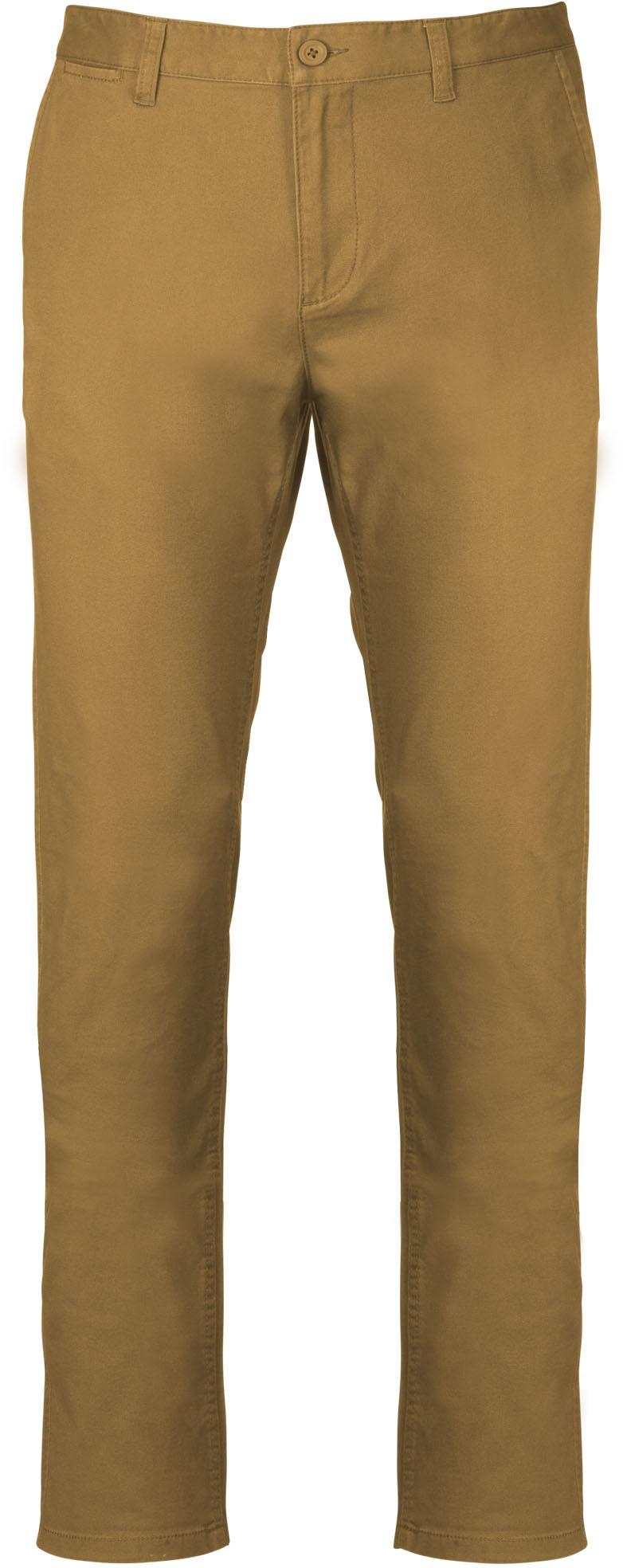 Pantalon chino homme - 2-1478-5