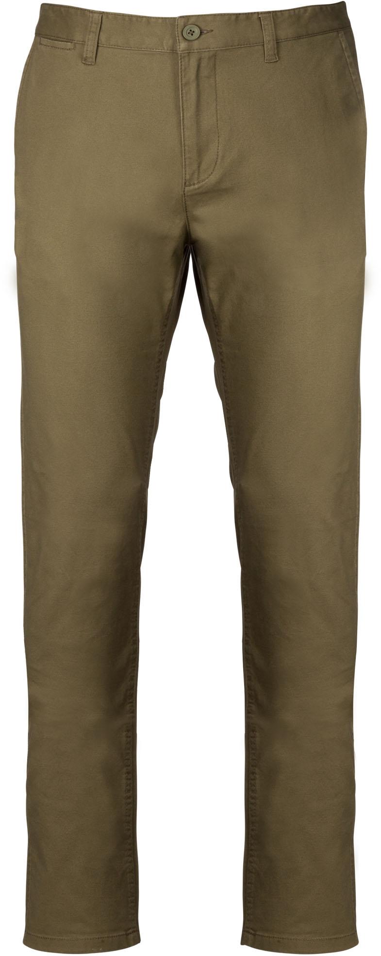 Pantalon chino homme - 2-1478-7